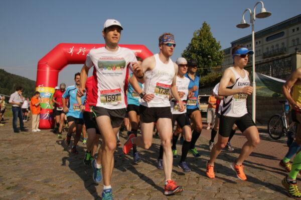 Rekord: 13.155 Sportler beim 16. Spreewaldmarathon 2018