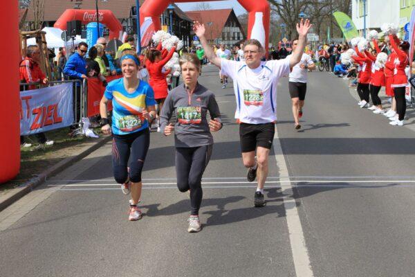 11. Spreewaldmarathon 2013
