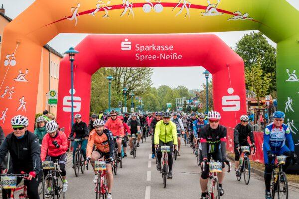 Zum 17. Mal Teilnahmerekord: 14.320 Sportler beim Spreewaldmarathon 2019