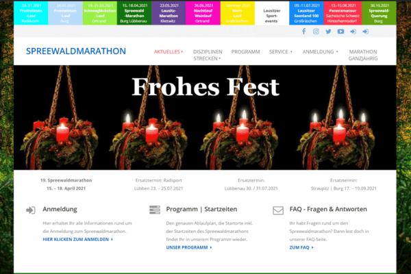 Unsere neue Internetseite ist gestartet